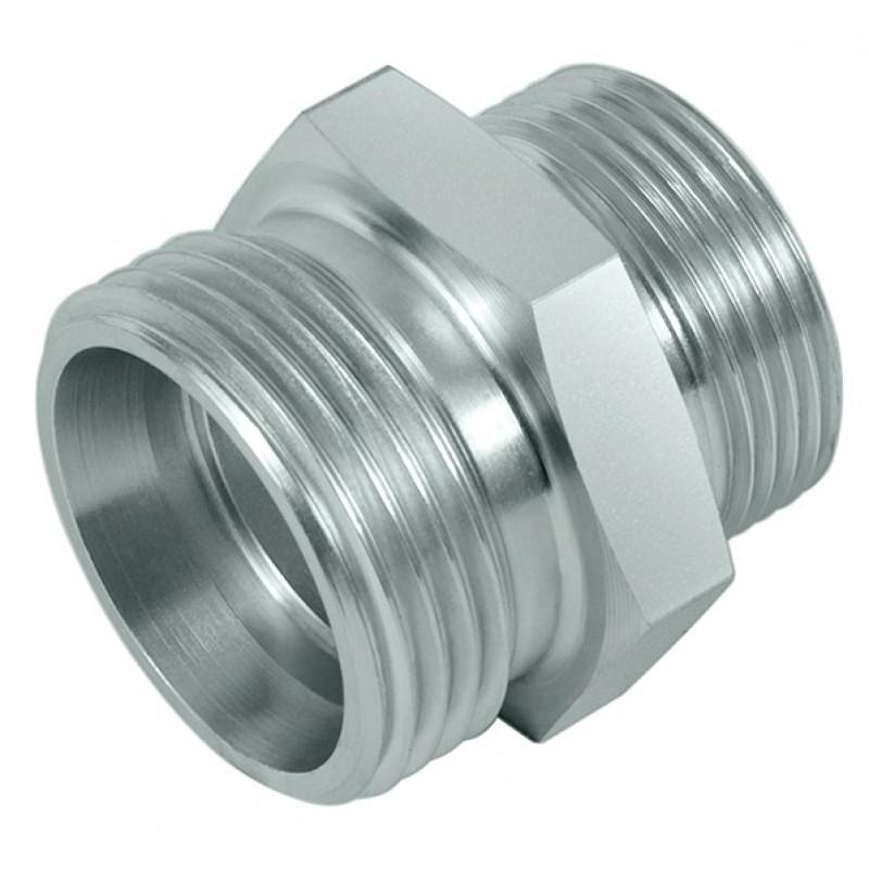 Hydraulik adapter 10L/8L