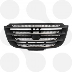 Frontgrill