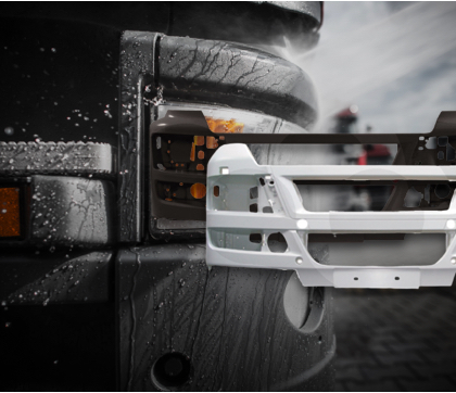 close-up-of-truck-on-parking-P8DV8KR_Copy